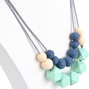 Bebe by me teething necklace